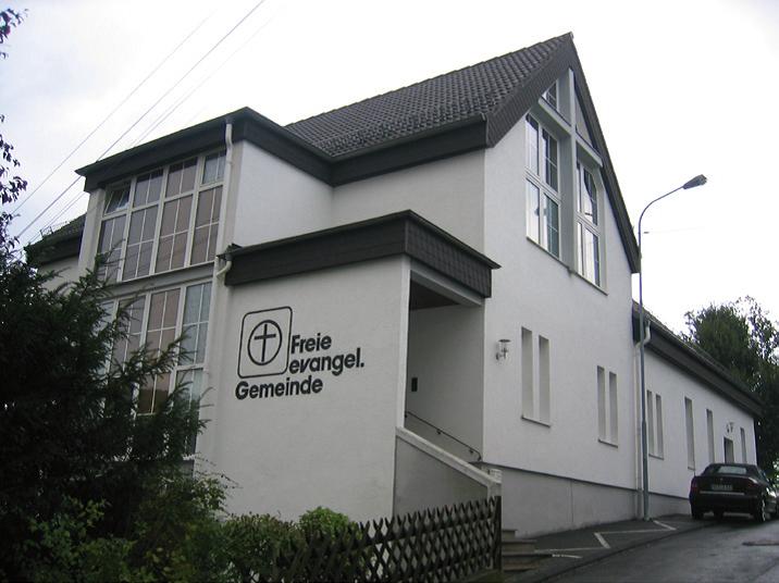 Willkommen bei der FeG Holzhausen!
